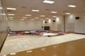 Sport Flooring Decor