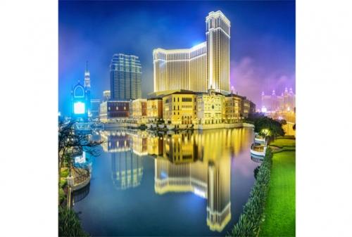 Flooring Decor for Casinos