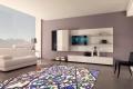Designer Flooring Decor for Livingroom