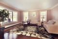 Аbstract Flooring Decor for Livingroom