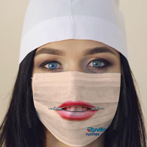 Maska_Light_print_mouth_zip